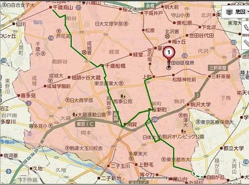 けやきトラム仮想路線.JPG