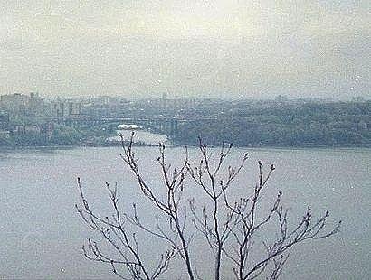 妻のいる鉄風景(その5、NJの公...