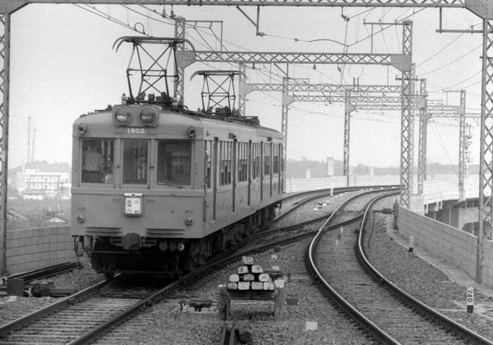 京王1800系電車 - JapaneseClass...