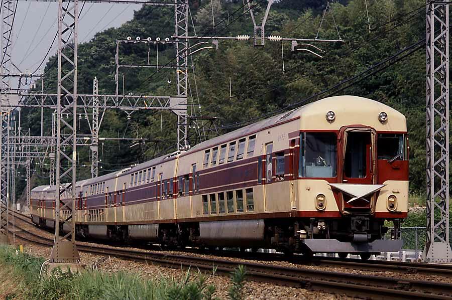 近鉄20100系電車