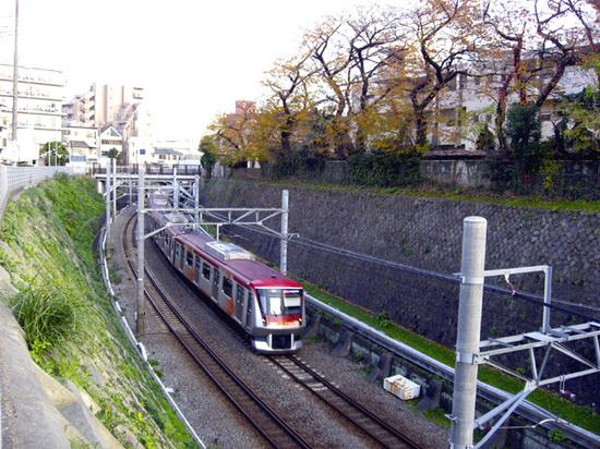 11-28五島美術館電車03.jpg