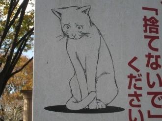 ネコ看板.JPG